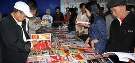 Điểm phân báo sáng Bưu điện Hà Nội: 75 Đinh Tiên Hoàng – Hoàn Kiếm – Hà Nội