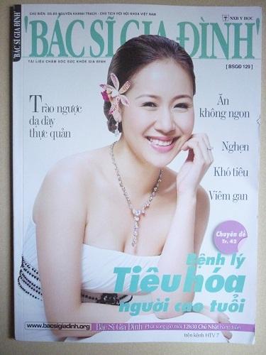 Tạp chí bác sĩ gia đình